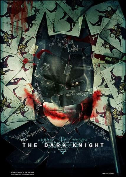 Album - The Dark Knight
