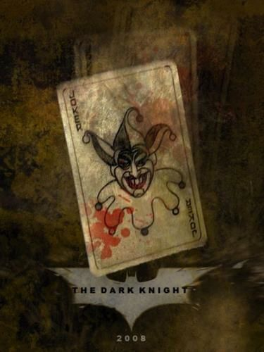 Album - The Dark Knight