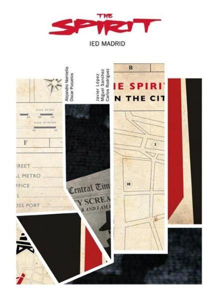 Album - The Spirit