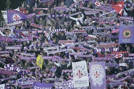 """Voici les photos du match Sienne-Fiorentina mises en ligne sur le site <a href=""""http://www.fiorentina.it"""">http://www.fiorentina.it</a>"""
