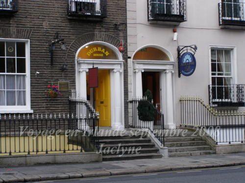 Album - Voyage à Dublin