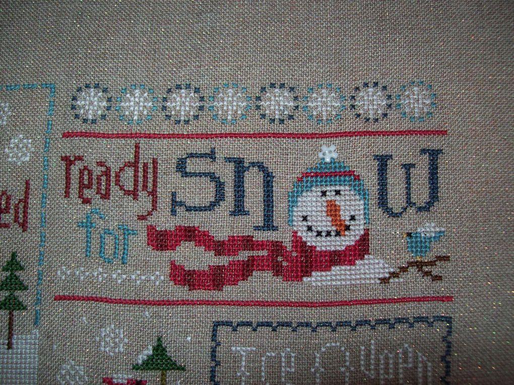 Album - SAL Snow Belles