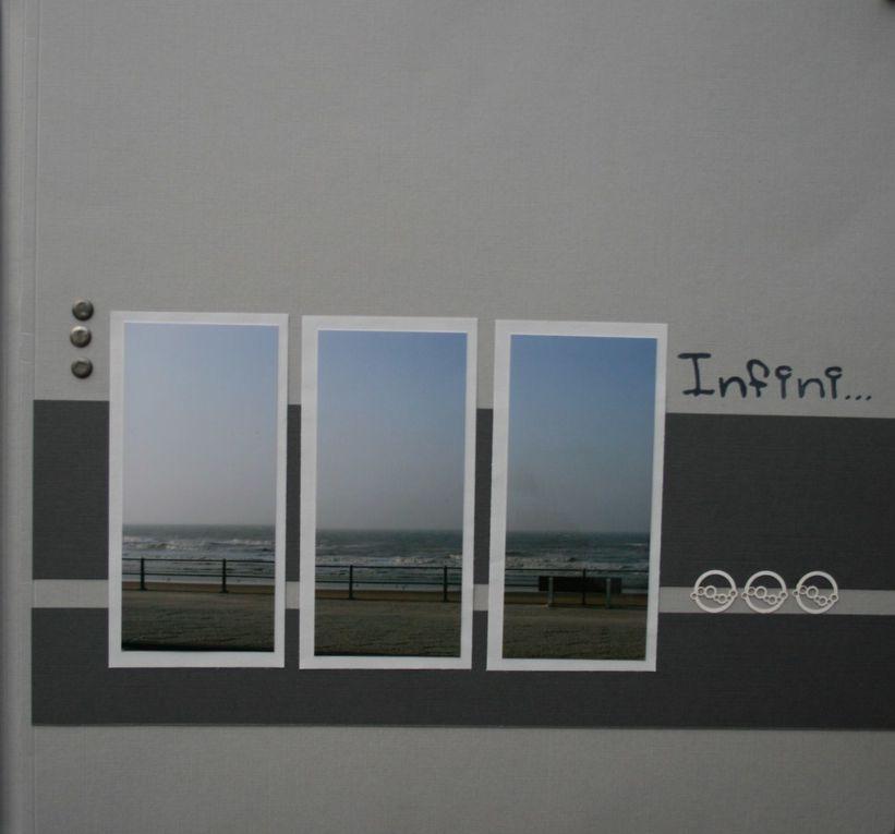 Album - Mer du Nord
