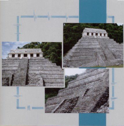 Album - Mexique (Chiapas)