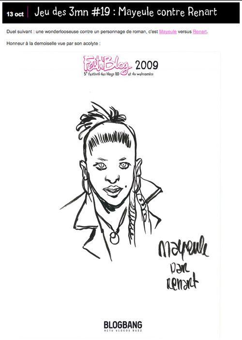Album - Festiblog2009