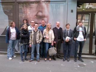 Album - Meeting-jeune-Porte-de-Versailles-Mars-2012