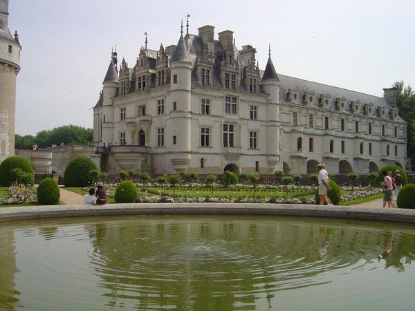 Album - Chateaux de la loire