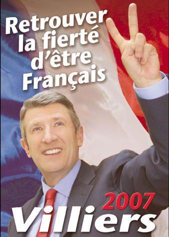 Album - elections presidentielles 2007