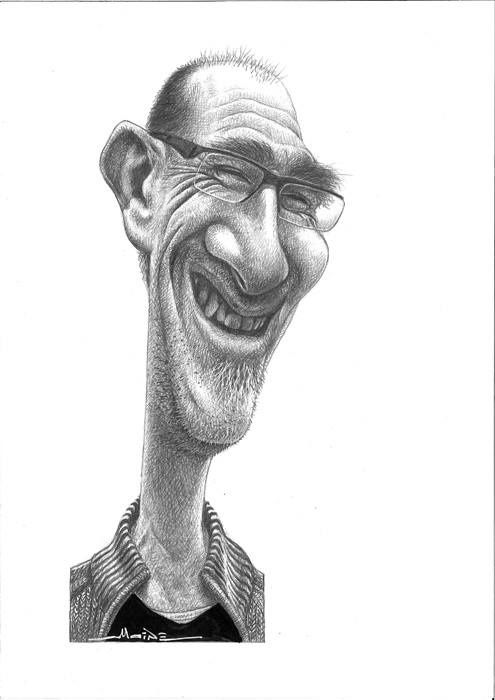 Album - caricature-3