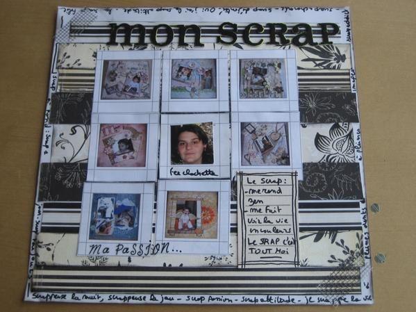 Album - les-pages-de-scrap