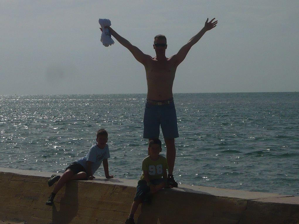 Amusant, dépaysant, surprenant voyage en famille outre Atlantique !