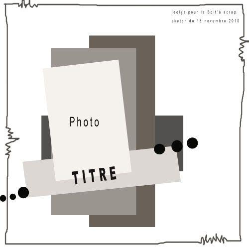 Album - clued-scrap