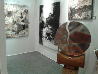 Galerie WAYA - sept 2013 - album