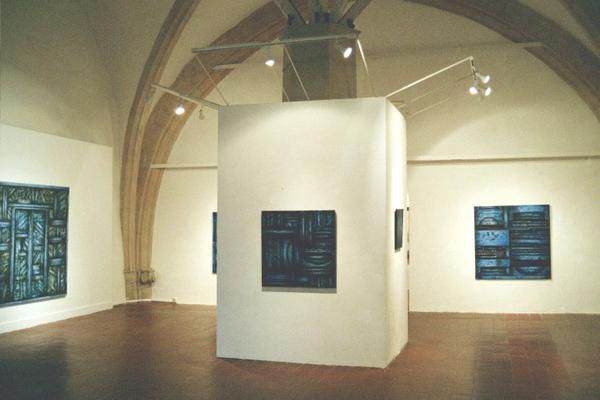 Album - expo beziers 2002