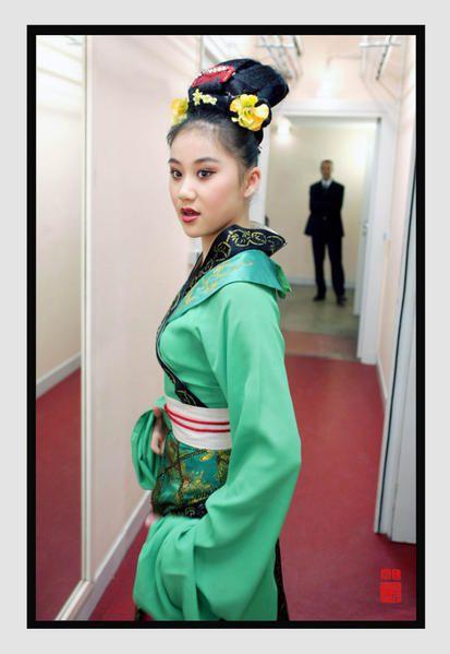 Album - Portrait Chinoise