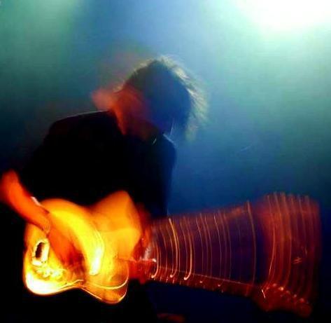 Photos de live sessions par Maude ML.