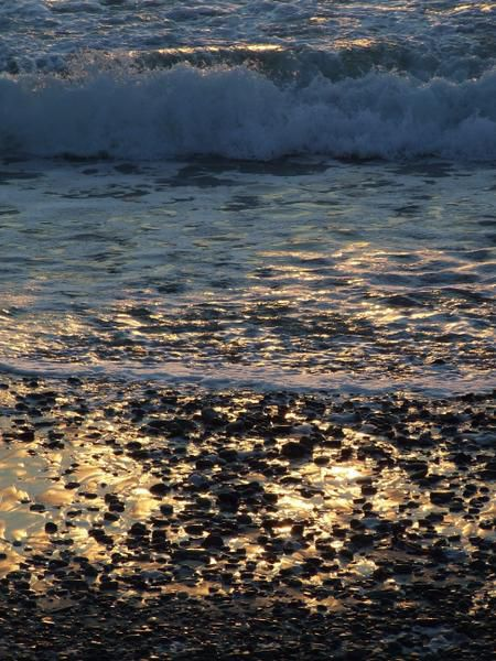 Histoires d'eau et photos insolites