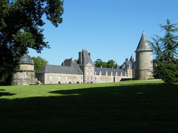 Album - Chateau de Canisy