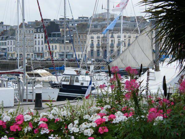 Album - Cherbourg
