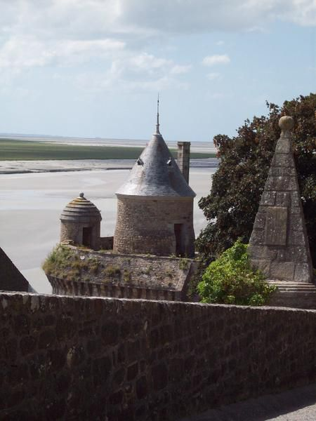 Album - Mont-Saint-Michel
