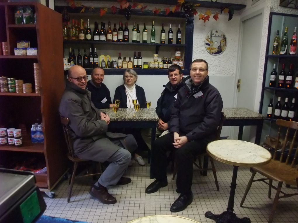 Album - 2011-10-16-au-23---Stage-a-Lourdes