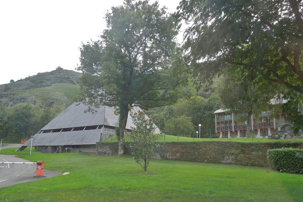 Album - 2013 Stage à l'Hospitalité de Lourdes