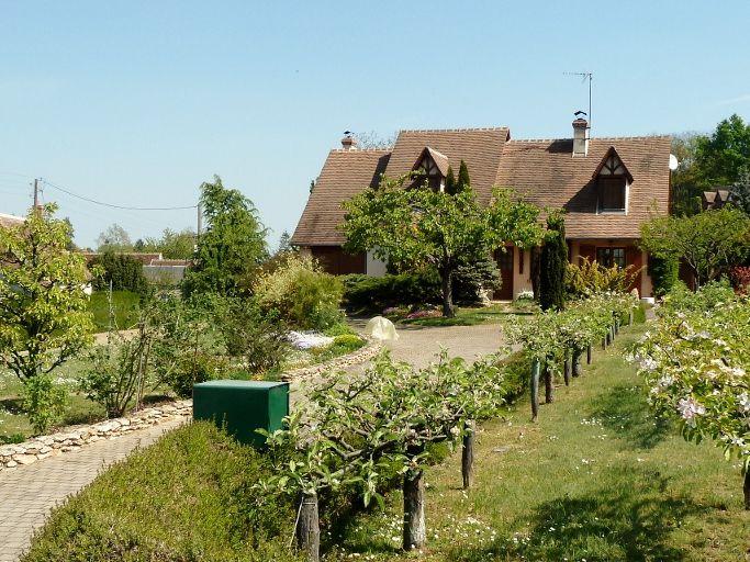 Seigy est une ville de France, située dans le département Loir-et-Cher, de la région Centre.Les habitants de Seigy sont appelés les Seigyssois, Seigyssoises.Les 1109 habitants de la commune vivent sur une superficie de 8 km² avec une densité