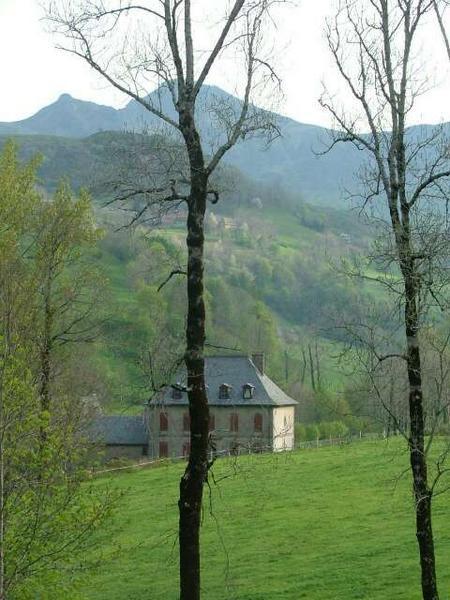 2007-09-14 Cantal - ALBUM