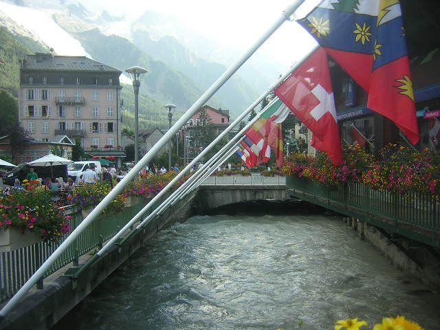 Album - Chamonix ,Mont-Blanc, Mer-de-glace