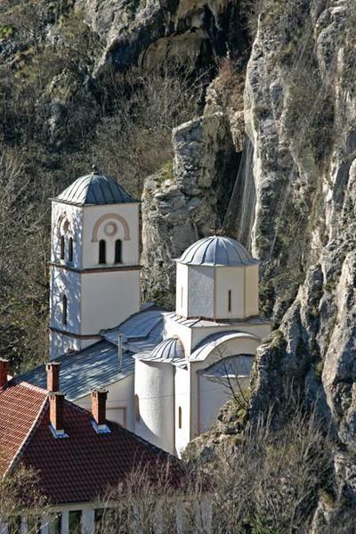 Album - serbie