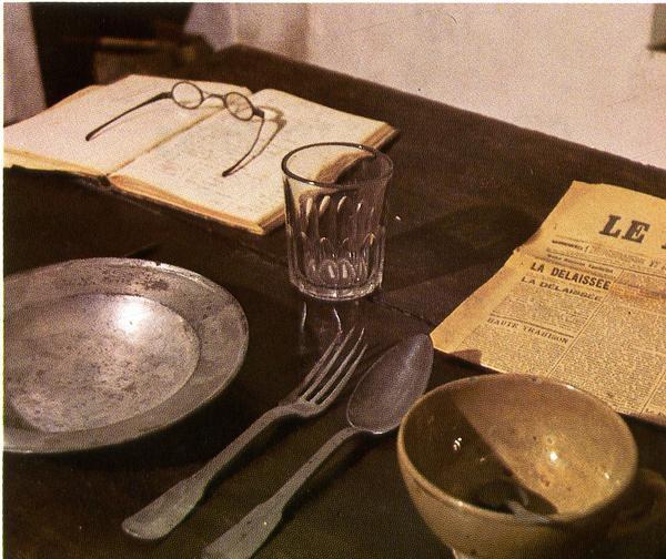 Quelques photos prises au Musée des Arts et Traditions Populaires de Draguignan afin de vous faire découvrir ce magnifique musée.