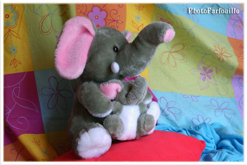 Album - Photos de Jouets ~ Peluches