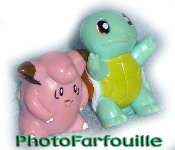 Album - Photos de Jouets ~ Pokémon