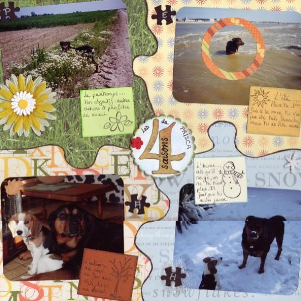 Album - mes-pages-2007