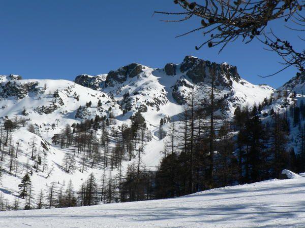 vacances Février 2008
