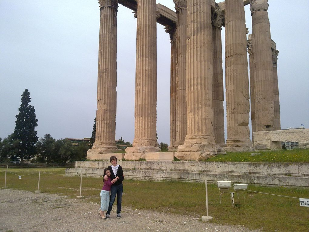 Album - Greece