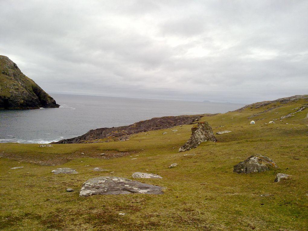 Album - Irlande