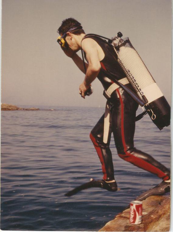 Album - En plongée / Diving