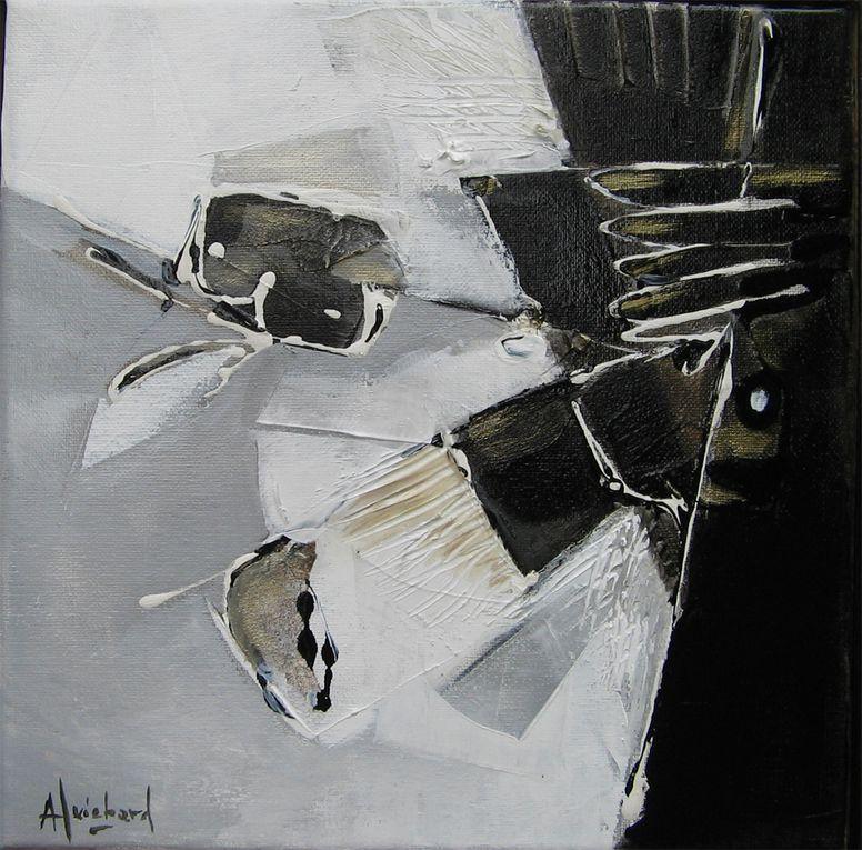 Album - ABSTRACTION