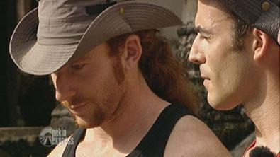 """Photos des candidats, du parcours et de l'aventure """"Pekin Express 2008 : La route des Incas"""", de l' """"Amour est dans le pre"""", et de """"Secret Story 2"""""""