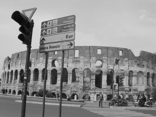 Album - Roma