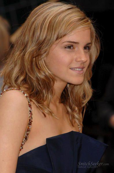 Album - Emma Watson (Hermione Granger)