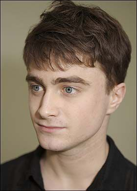 Album - Daniel Radcliffe (Harry Potter)