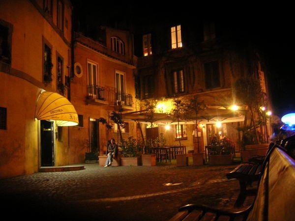 Album - Rome mars 2007