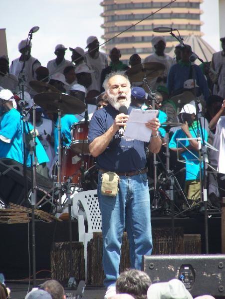 Album - FSM-Nairobi