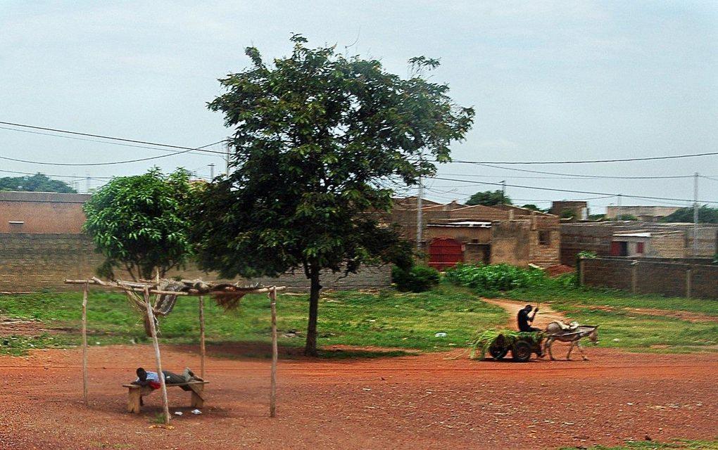 Album - Periple-en-Afrique-de-l-Ouest-Juin-Juillet-2010