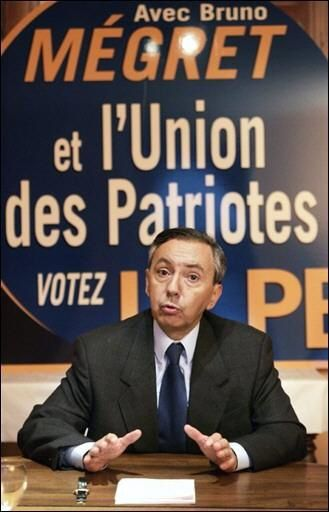 Album - Union des Patriotes