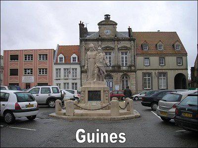 images de Guines