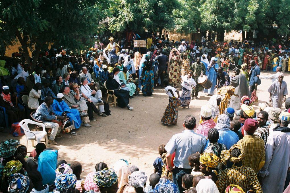 2003      Album - Mali-2003