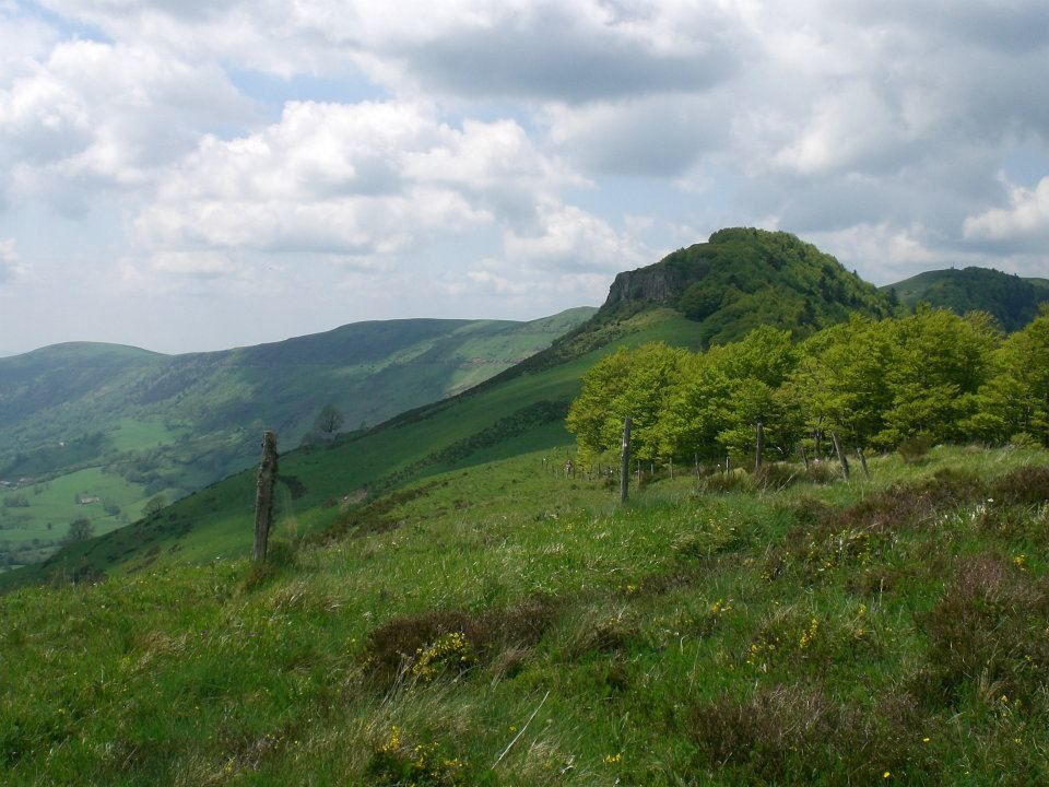 Album - Cantal